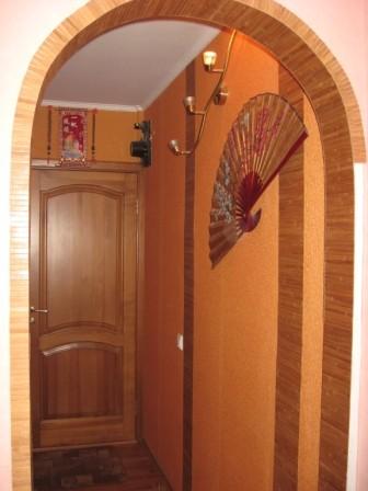 Декор арок в домашних условиях