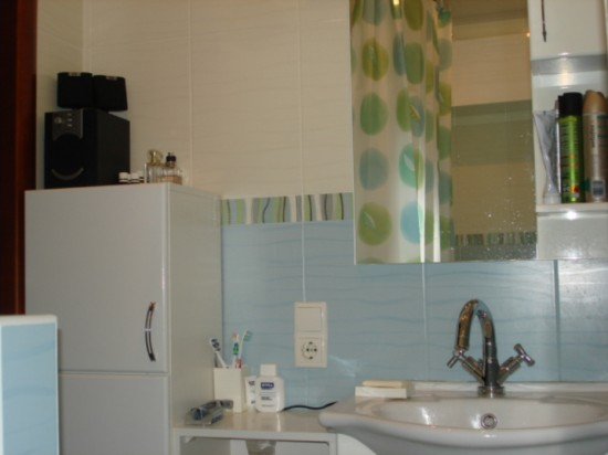 Дизайн 6м ванной 159