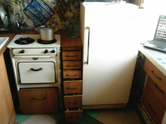 телевидение можно ли ставить холодильник с газовой трубой оценил