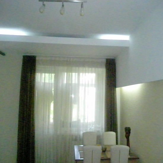 Фото гипсокартонных перегородок в однокомнатной квартире