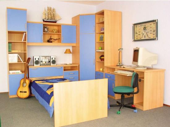 Как в комнате сделать перестановку в маленькой комнате