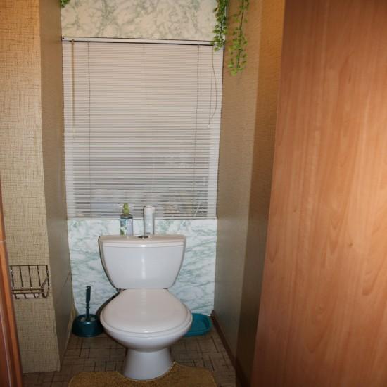 Внешний вид » Уютный туалет в теплых тонах » Интерьер фото ...: http://uhouse.ru/foto/3/15/3454/20619-vneshniy-vid.html
