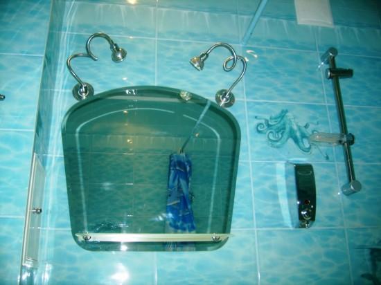 Дизайн 6м ванной 30