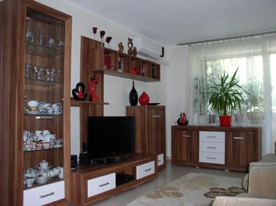 Светлая Мебель Гостиная Фото Москва