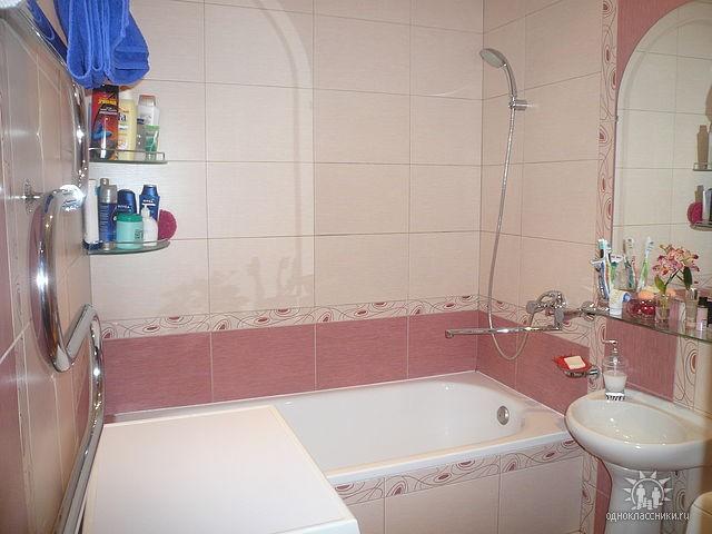 ванна фото в хрущевке