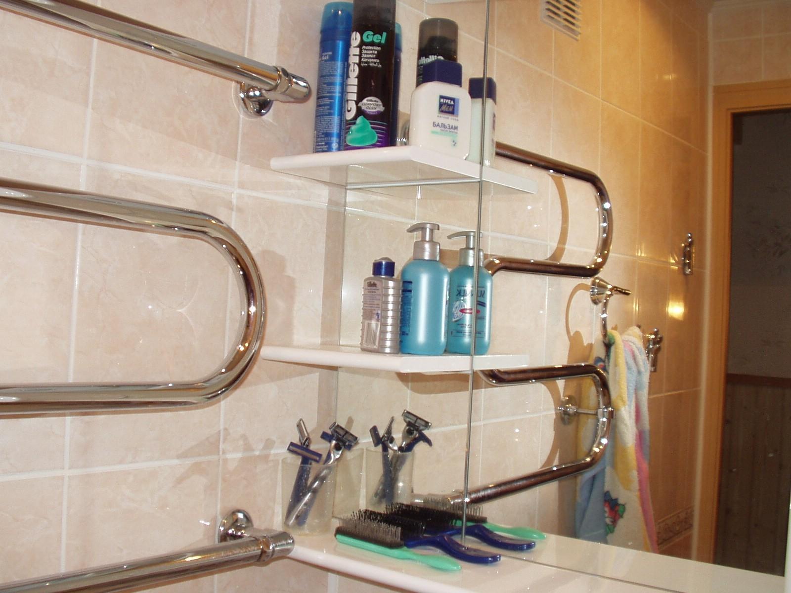 Как красиво сделать полотенцесушитель