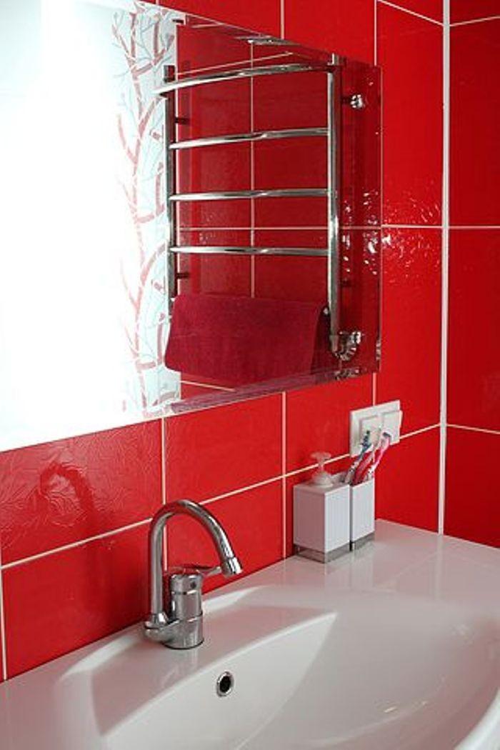 Дизайн квартир ванная