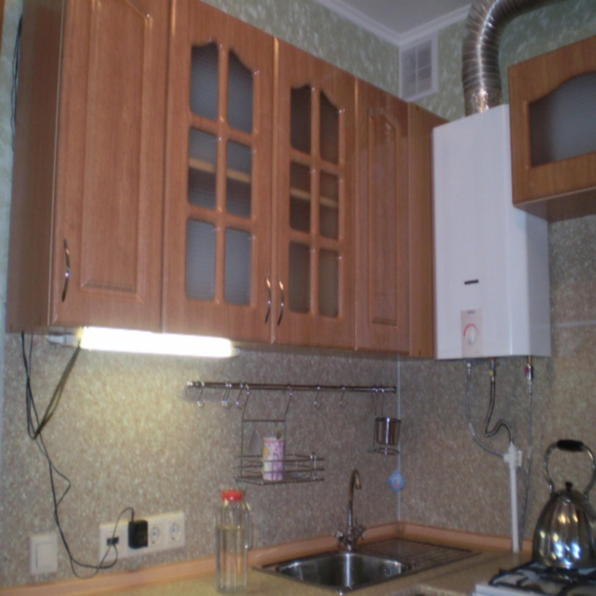 Кухни в хрущевке заметьте кухня