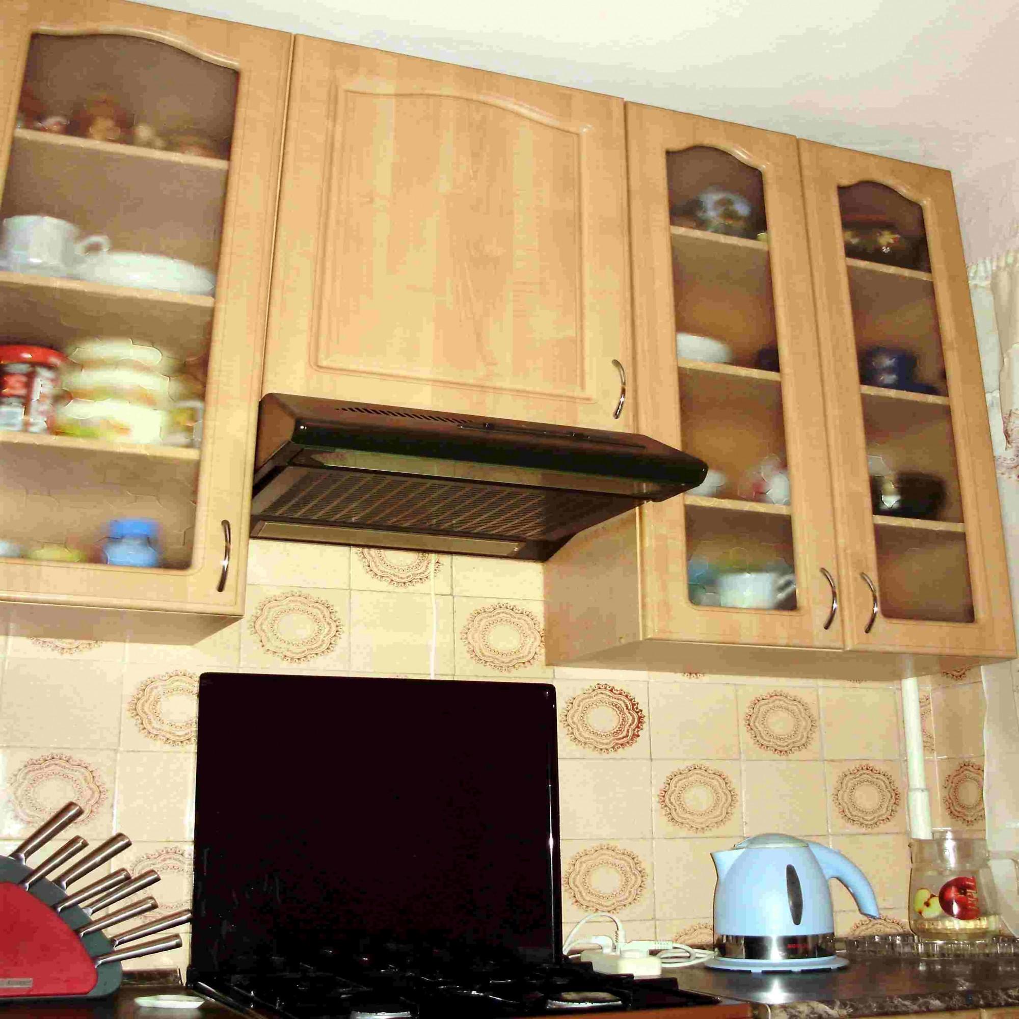 Ремонт вытяжки кухонной своими руками 58