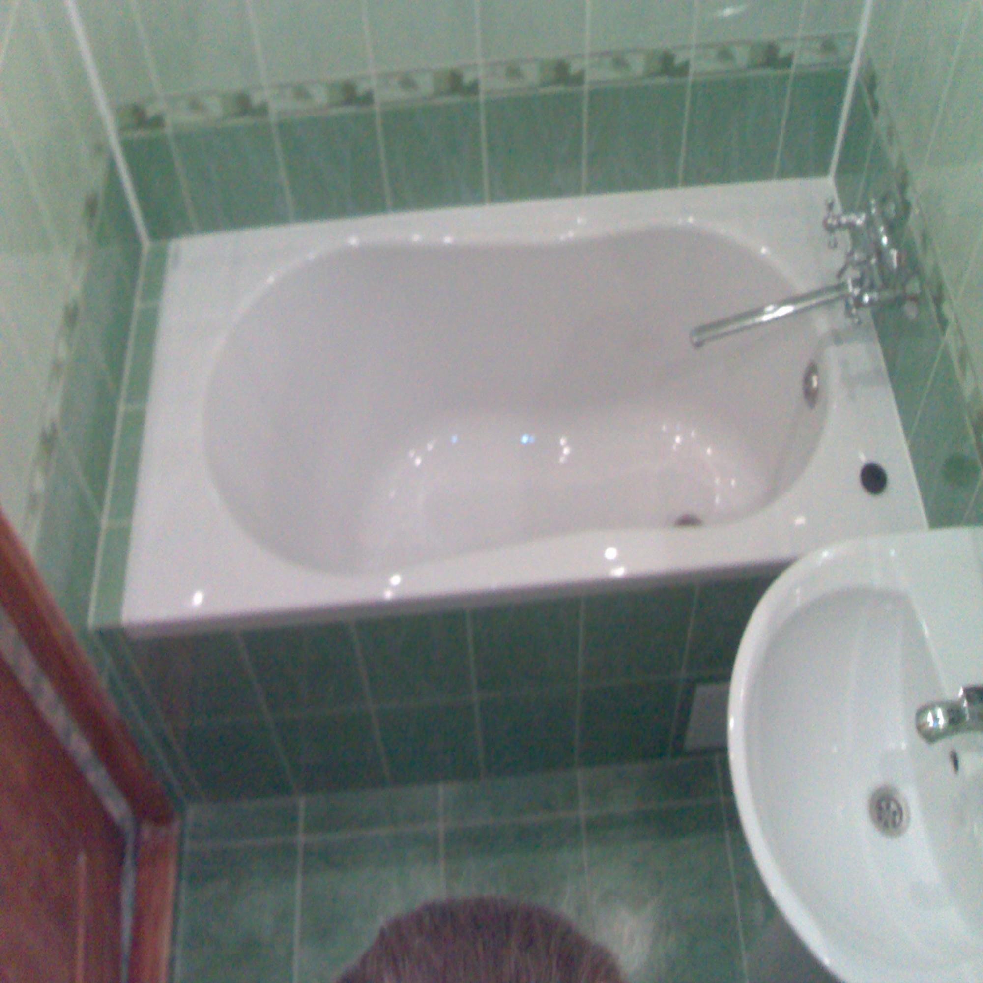 Очень маленькие ванные комнаты фото