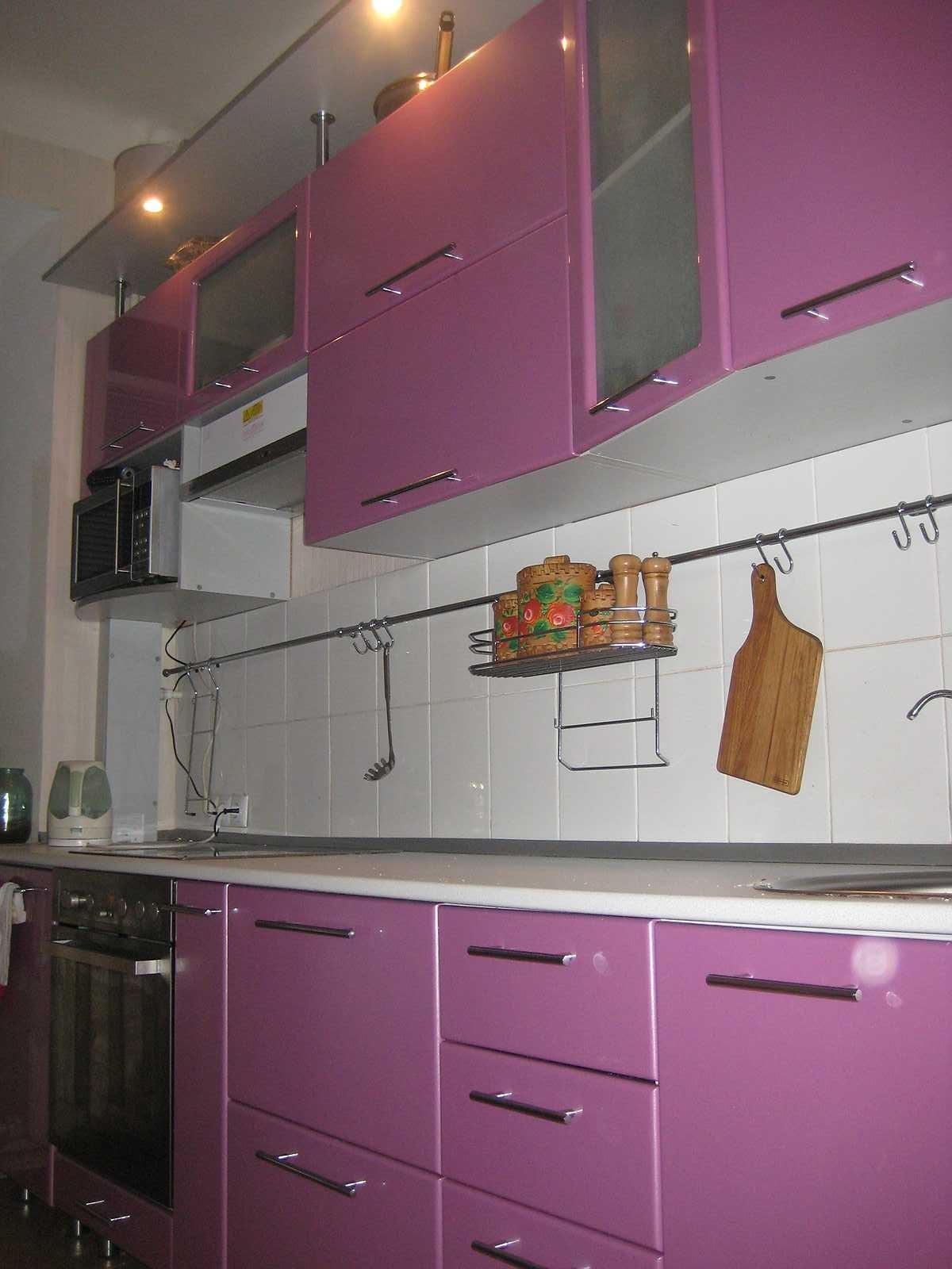 Дизайн спальной и гостиной