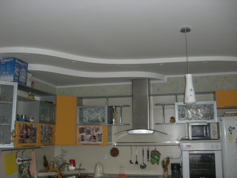 Оформление окна солнечная кухня