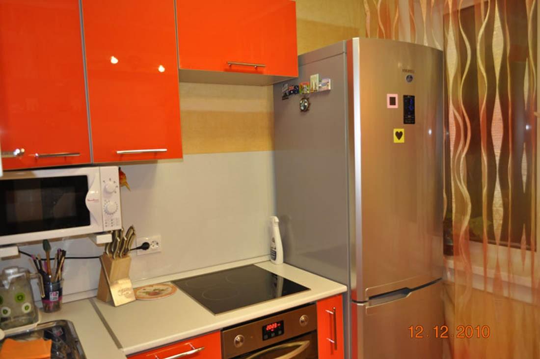 Кухня в офис дизайн