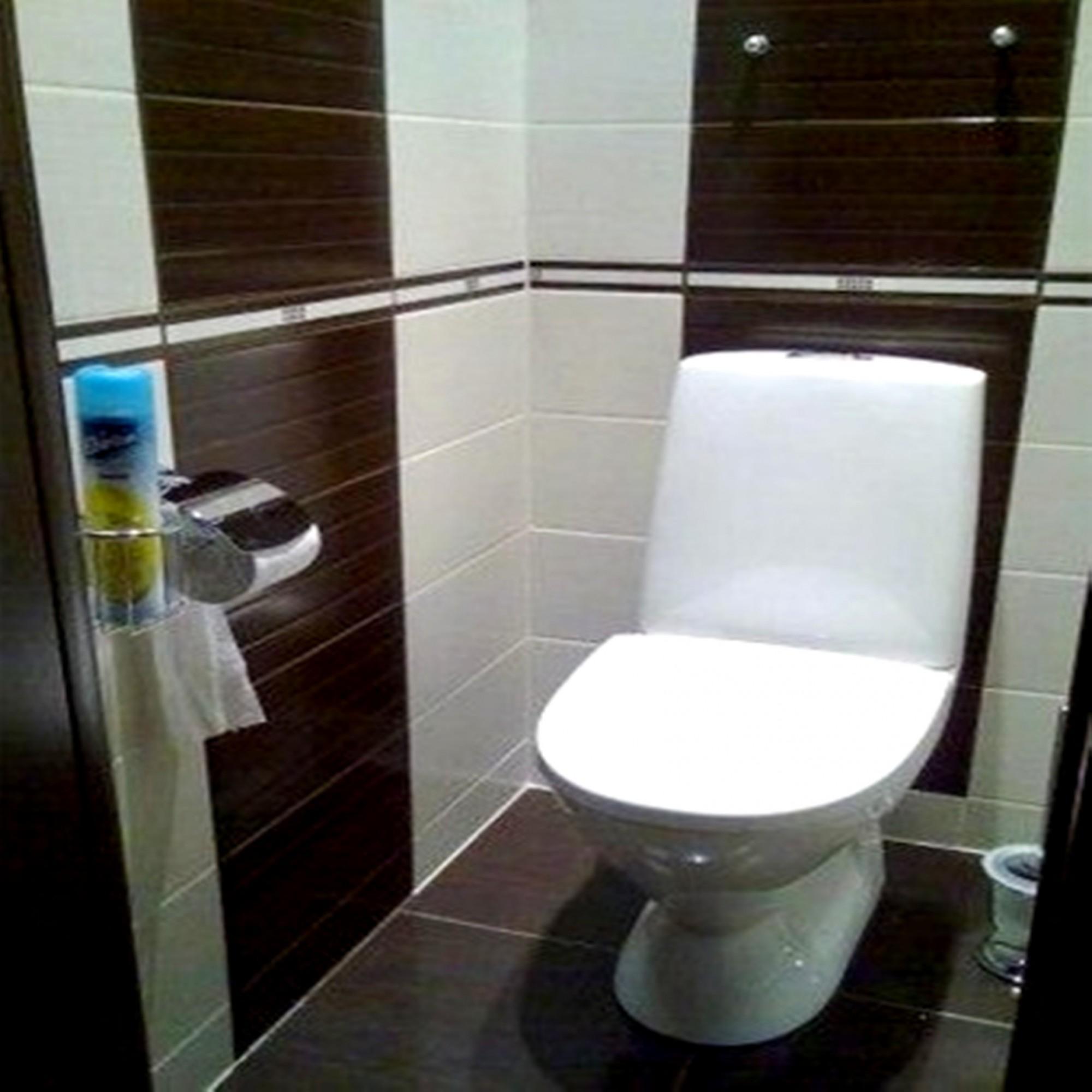 Туалет заслуживает уважения с давних ...: uhouse.ru/foto/3/25/2666/14174-tualet.html