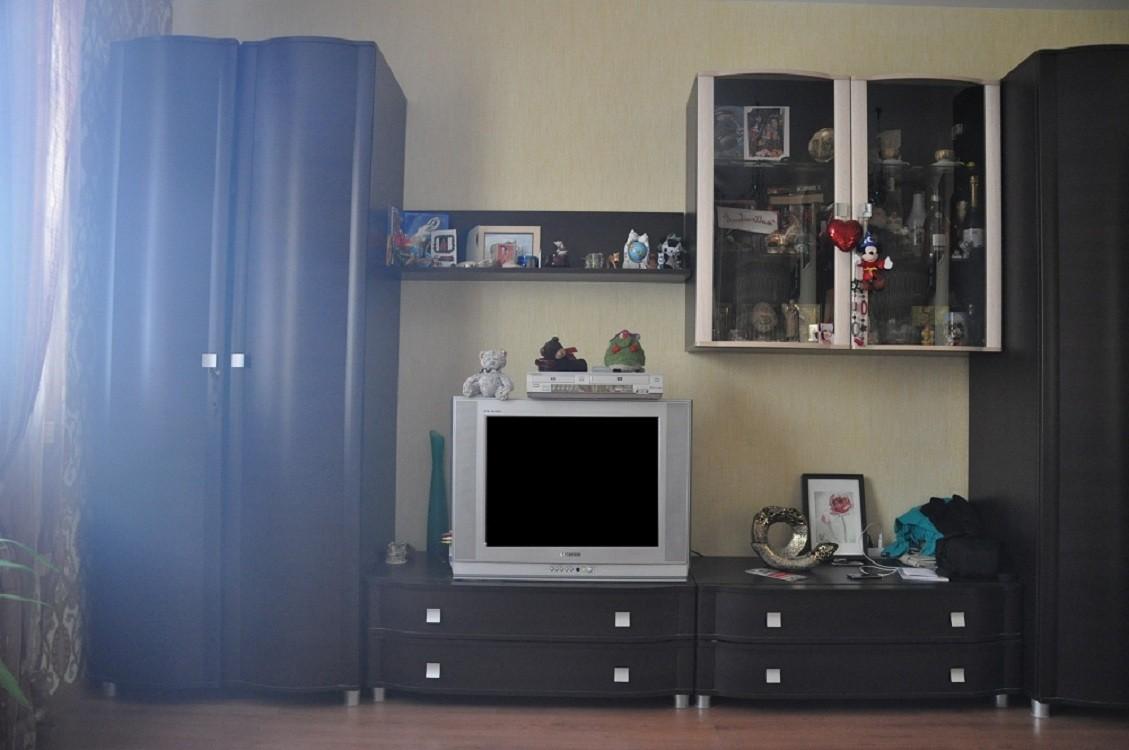 Как сделать светлую мебель темнее