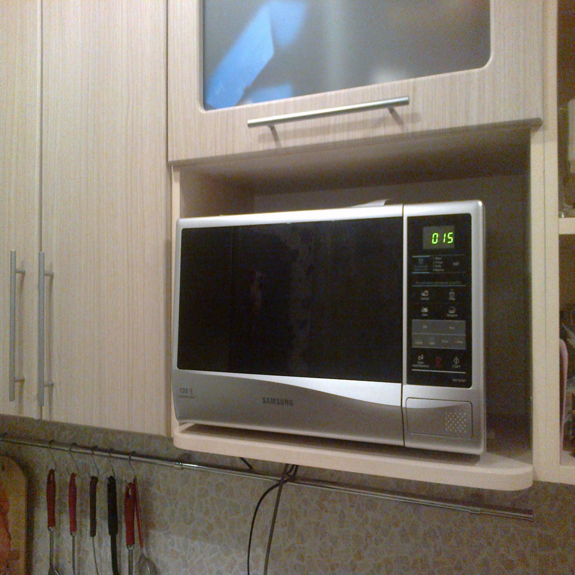 Холодильник с телевизором своими руками