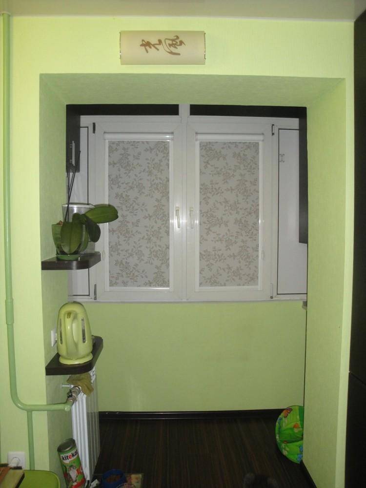 Как вешать рулонные шторы :: как повесить ролеты на окна
