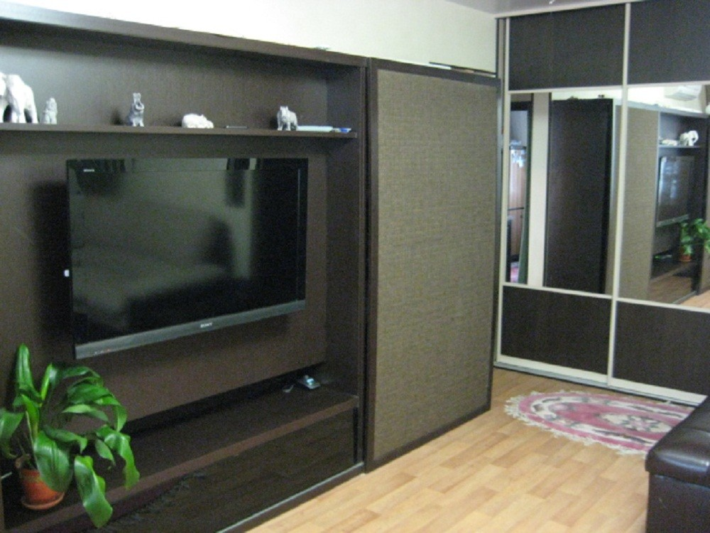 Шкафы В Гостиную С Телевизором Москва