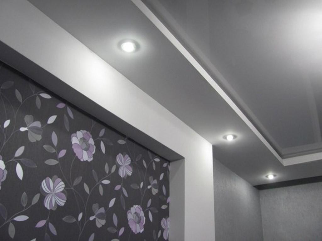 Выбираем точечные светильники для дома