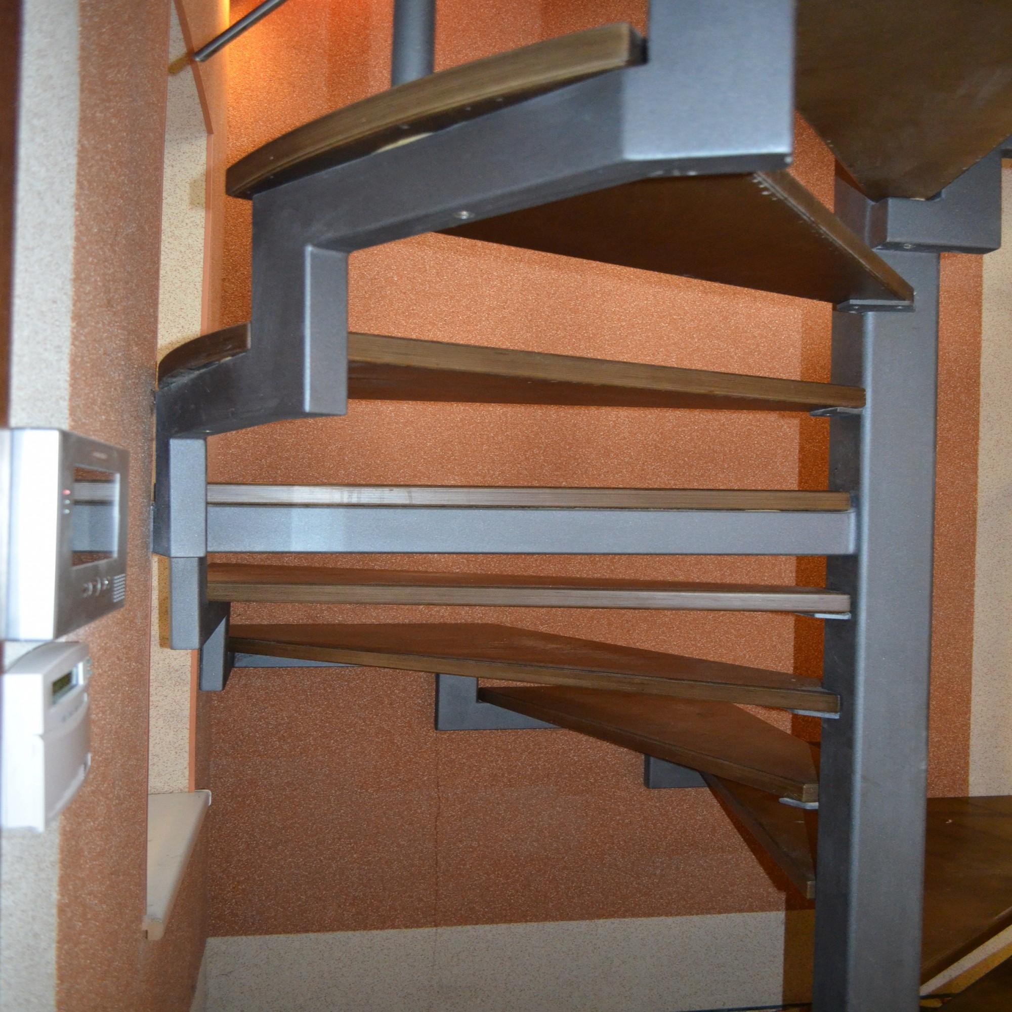 Ступени для лестниц из фанеры