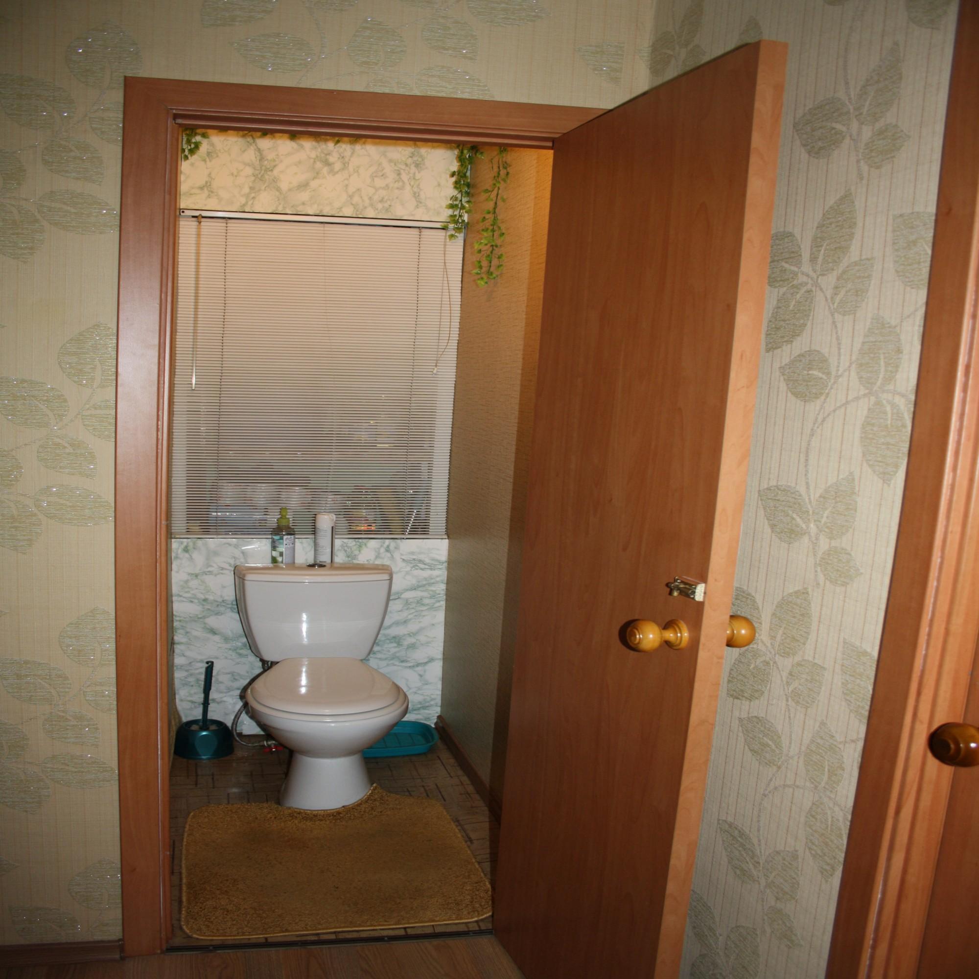 Туалет интерьер своими руками фото