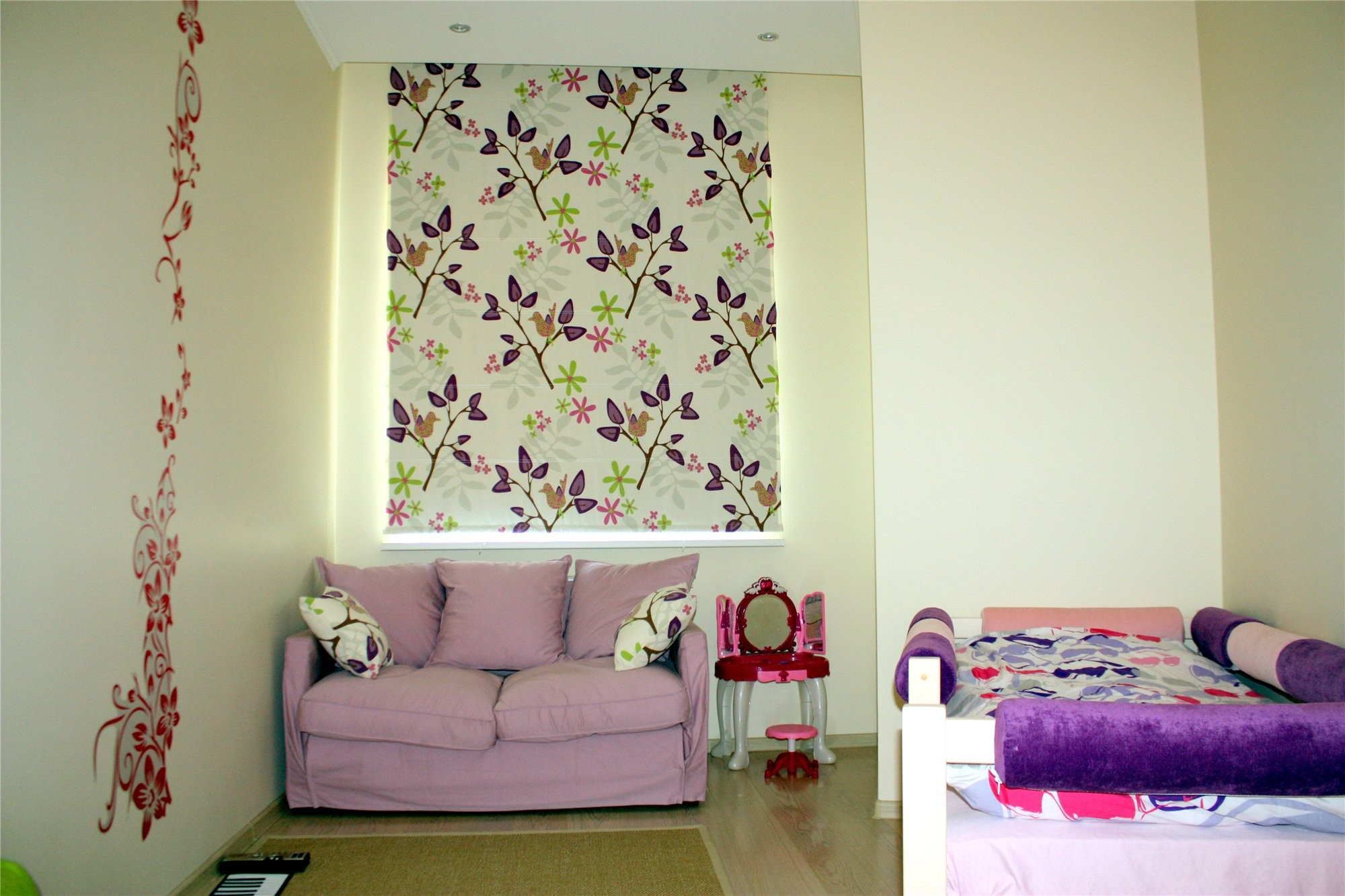 Как обновить мебельную стенку своими руками? Фото, видео 8