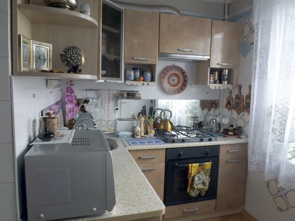 Кухня маленькая своими руками 549