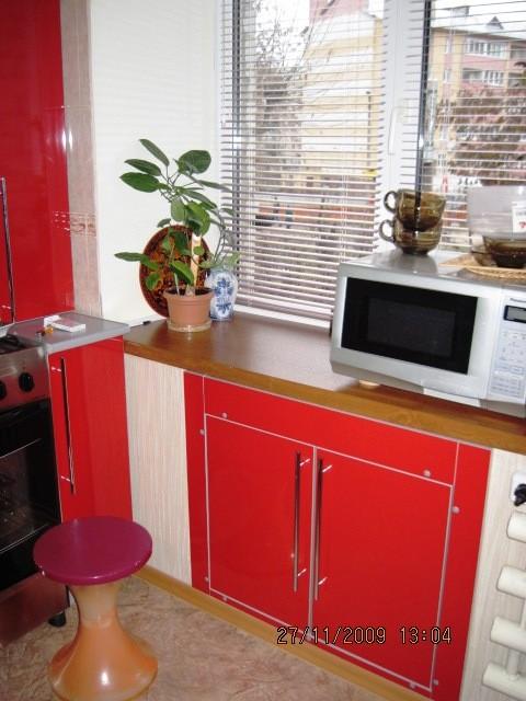 мини кухонный гарнитур
