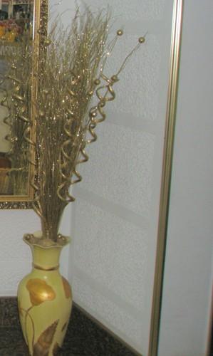 Цветы в напольную вазу своими руками фото