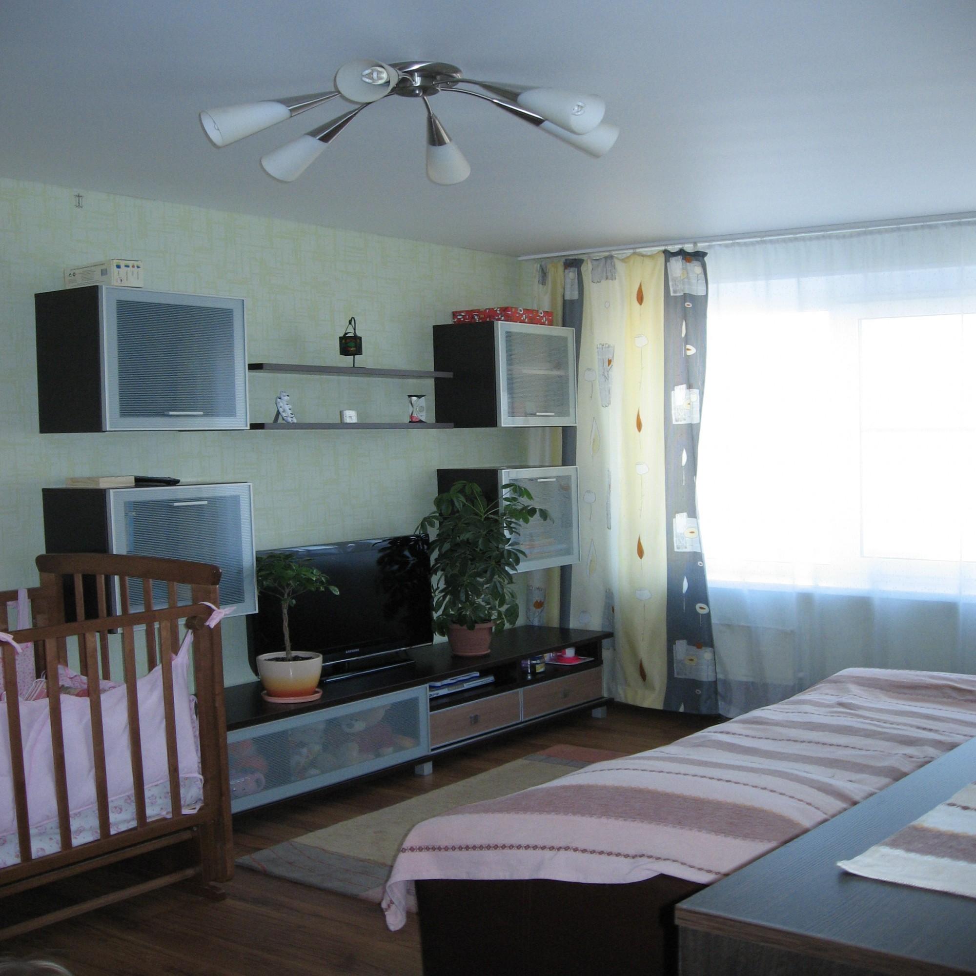 дизайн интерьера квартир фотообои фото