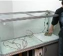 Строим растительный аквариум