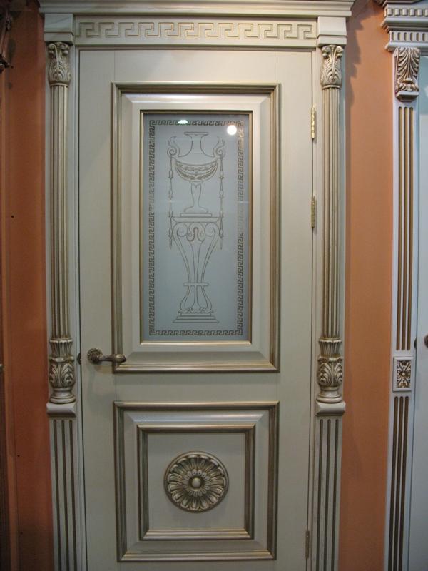 Двери - ключ к подбору.