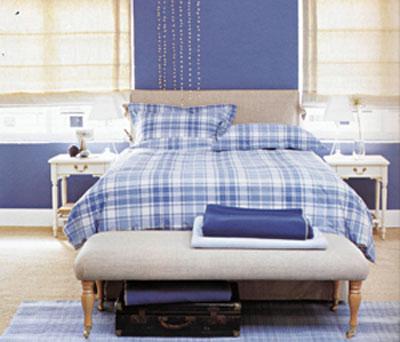 Морской стиль в интерьере вашего дома и дачи.
