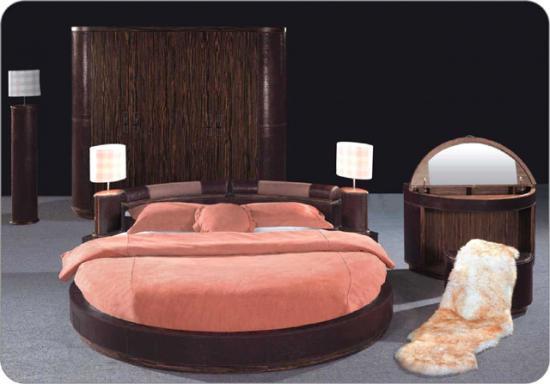 кровать двуспальная круглая купить в екатеринбурге.