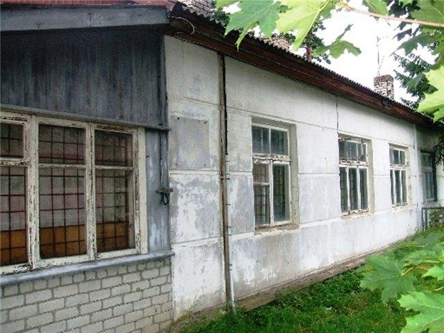 Дом фасад своими руками фото