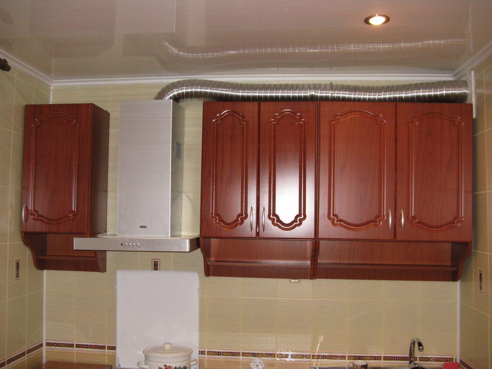 Ремонт вытяжки кухонной своими руками 98