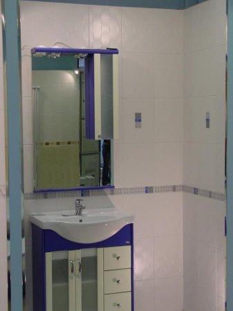 Ванная комната: экономим пространство