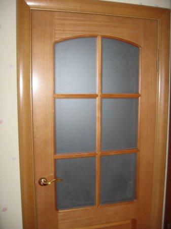 Встроенные межкомнатные двери купе своими руками школа ремонта - Самодельные