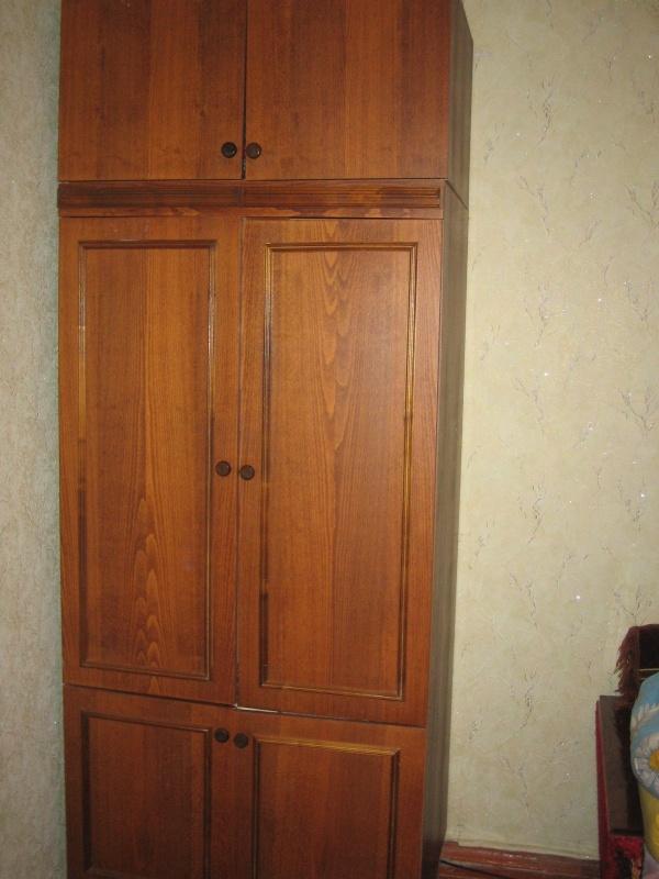 московская мебельная фабрика серванты