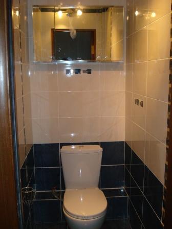 Большую роль в обустройстве квартиры играет облик ванной комнаты и