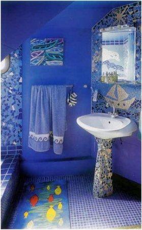 Ванная комната, о которой Вы мечтали