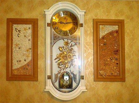 Золотые прииски в пределах квартиры