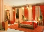 Спальня – территория любви