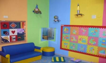 Оформление детской группы к 23 февраля.  Категория: Оформление детского сада Просмотров: 640.
