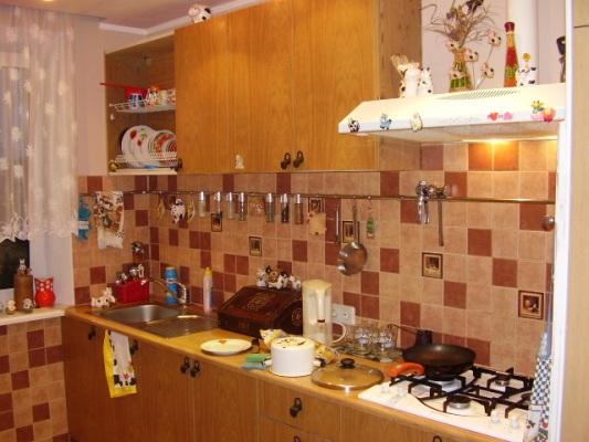 Кухня проходная дизайн фото