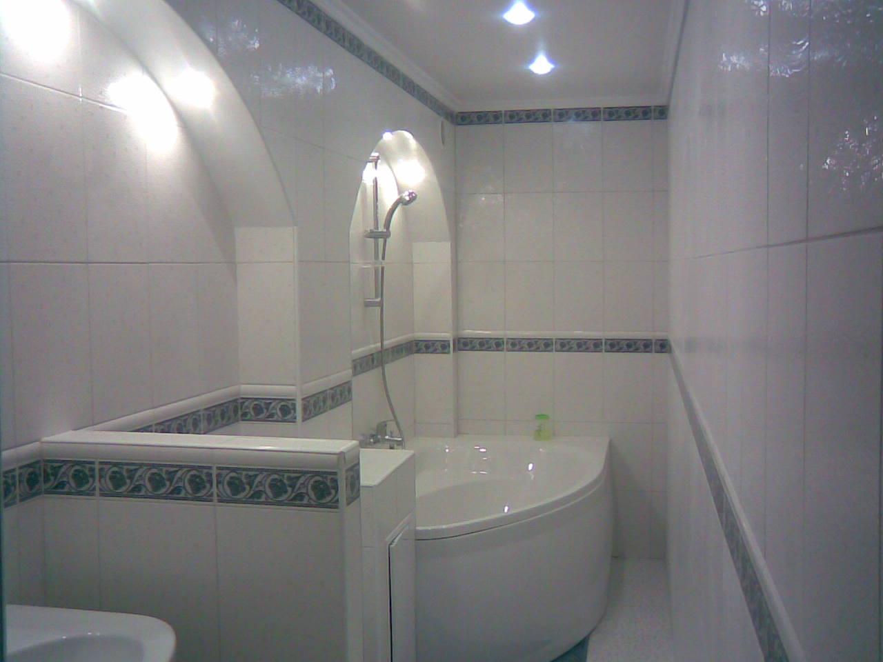 Дизайн умывальника ванной комнаты