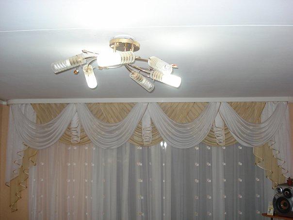Шторы для зала, комнаты, спальни