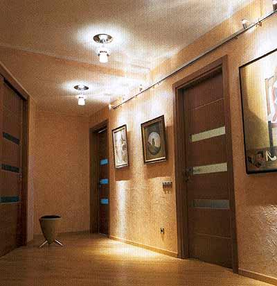 В коридоре формируется общее впечатление о квартире, когда к Вам приходят гости, и... Оформление коридора в маленькой...