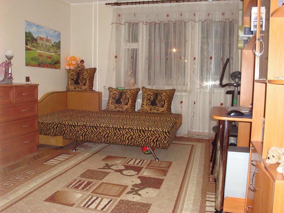 Интерьер в маленькой квартире фото 1