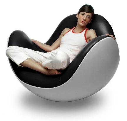Инновационное кресло Placentero